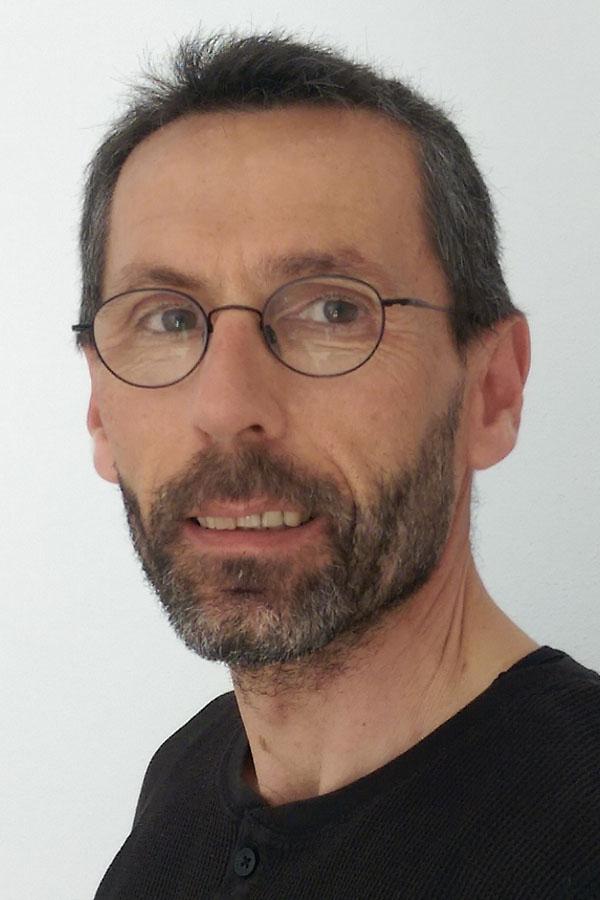 Dietmar Masten