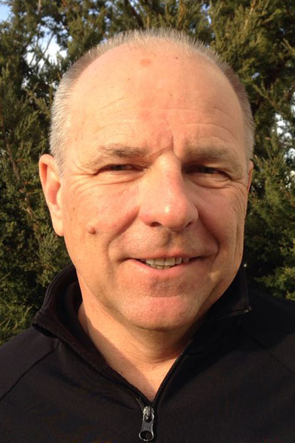 Gerhard Gradenegger