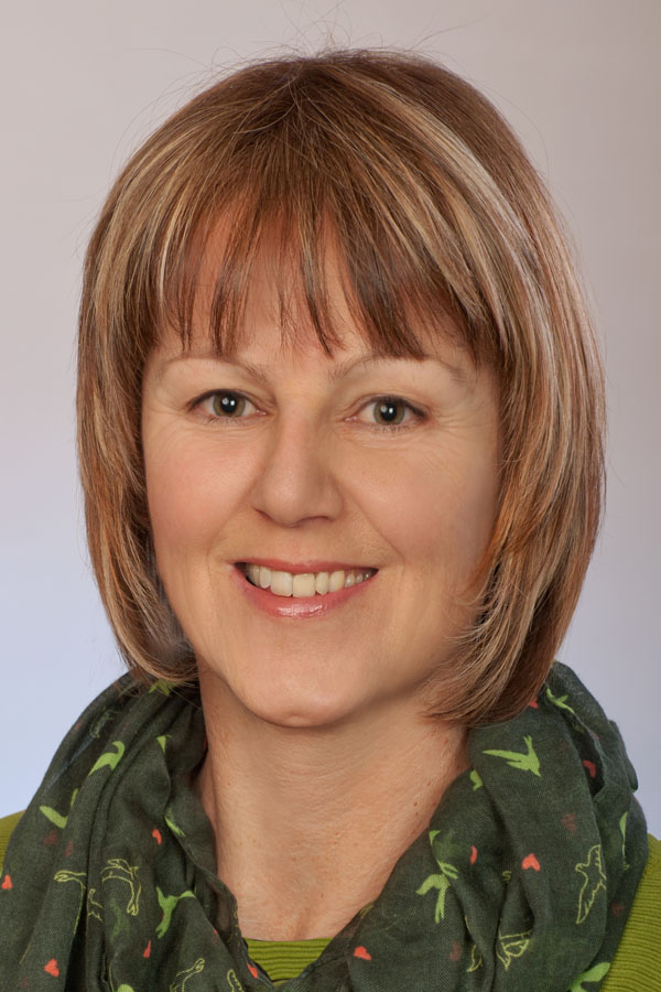 Silvia Moritz